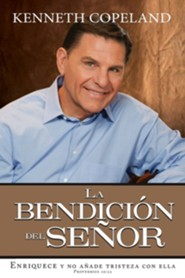 La Bendicion del Senor: The Blessing of the Lord
