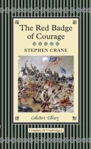 Red Badge of Courage  -     By: Stephen Crane