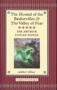 Hound of the Baskervilles & The Valley of Fear  -     By: Sir Arthur Conan Doyle