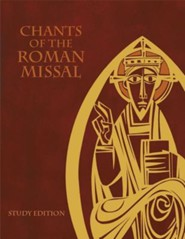 Chants of the Roman Missal: Study Edition  -     By: ICEL Committee