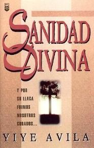 SANIDAD DIVINA