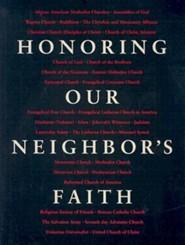 Honoring Our Neighbors Faith