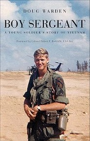 Boy Sergeant: A Young Soldier's Story of Vietnam