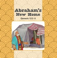 Abraham's New Home/Joseph's Family