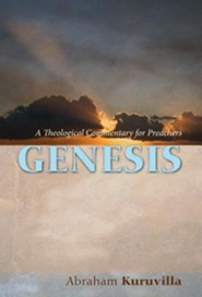 Genesis: A Theological Commentary for Preachers