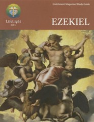 LifeLight: Ezekiel Study Guide