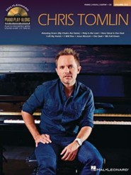Piano Play-Along (PVG)   -              By: Chris Tomlin