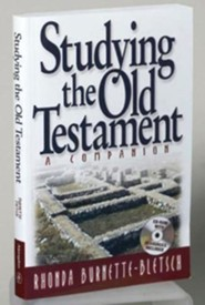 Studying the Old Testament: A Companion  -