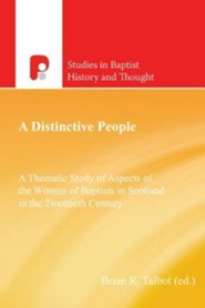 A Distinctive People
