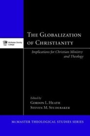 The Globalization of Christianity