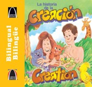 La historia de la creación, The Story of Creation