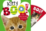 Kitty Boo!: With Slide-And-Peek Surprises!