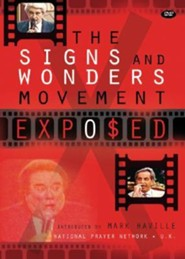 The Signs and Wonders Movement DVD