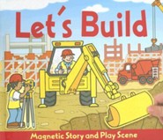 Let's Build [With Magnets]  -