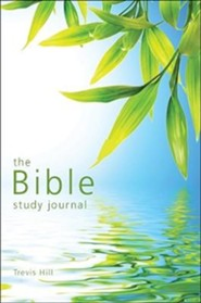 The Bible Study Journal