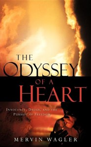 The Odyssey of a Heart  - Slightly Imperfect  -