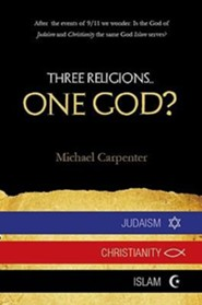 Three Religions...One God?