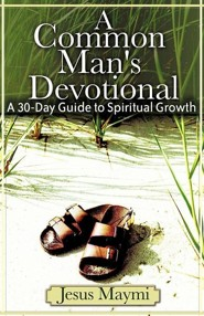 A Common Man's Devotional