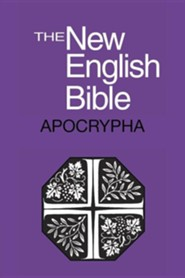 The New English Bible: The Apocrypha, Paper  -