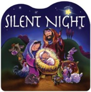 Silent Night  -     By: David Mead
