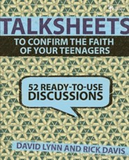 TalkSheets  -     By: David Lynn, Rick Davis