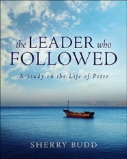 The Leader Who Followed: A Study on the Life of Peter