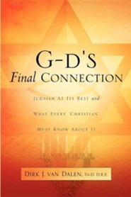 G-D's Final Connection