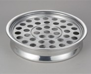 Aluminum Communion Tray
