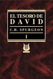 Tesoro de David Volumen I