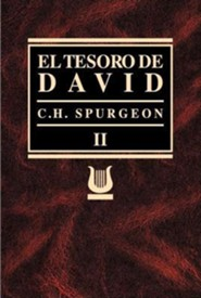 Tesoro de David Volumen II