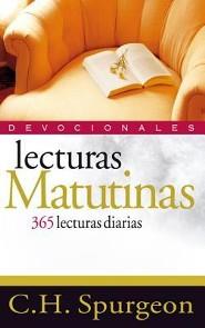 Lecturas Matutinas Devocionales: 365 Lecturas Diarias