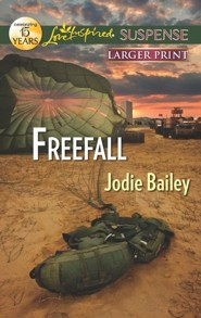Freefall  -     By: Jodie Bailey