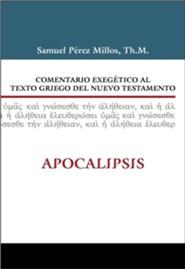 Comentario Exegetico Al Texto Griego del Nuevo  Testamento: Apocalipsis - Slightly Imperfect