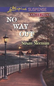 No Way Out - Large Print Edition