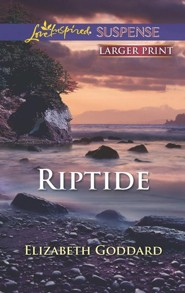 Riptide - Large Print Edition