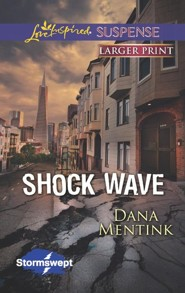 Shock Wave - Large Print Edition