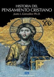 Historia del pensamiento cristiano, History of Christian Thought  -     By: Justo Gonzalez
