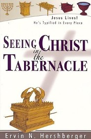 Seeing Christ in the Tabernacle, Edition 0002