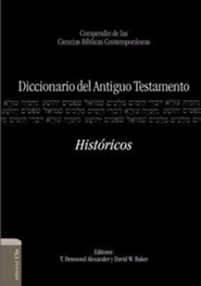 Diccionario del Antiguo Testamento - Histiricos, Spanish  -     By: Bill T. Arnold, H.G.M. Williamson