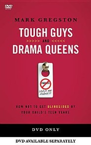 Tough Guy and Drama Queens, DVD-Based Study