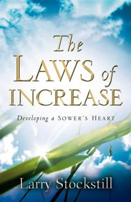 The Laws of Increase  -     By: Larry Stockstill