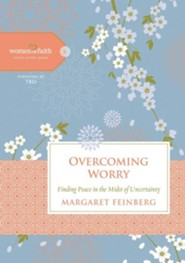 Overcoming Worry