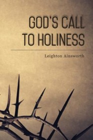 God's Call to Holiness