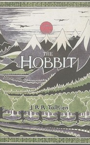Tolkien, The Hobbit, 70th Anniversary Edition  -     