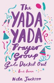 The Yada Yada Prayer Group Gets Decked Out, repackaged