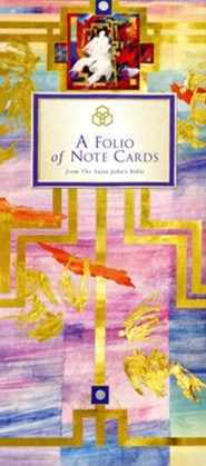 A Folio of Note Cards: New Testament