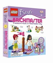 LEGO Friends Brickmaster  -