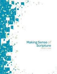 Making Sense of Scripture Leader Guide