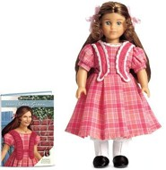 Marie-Grace American Girl  -     By: American Girl Editors &  American Girl