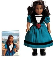 Cecile Mini Doll  -     By: American Girl Editors &  American Girl